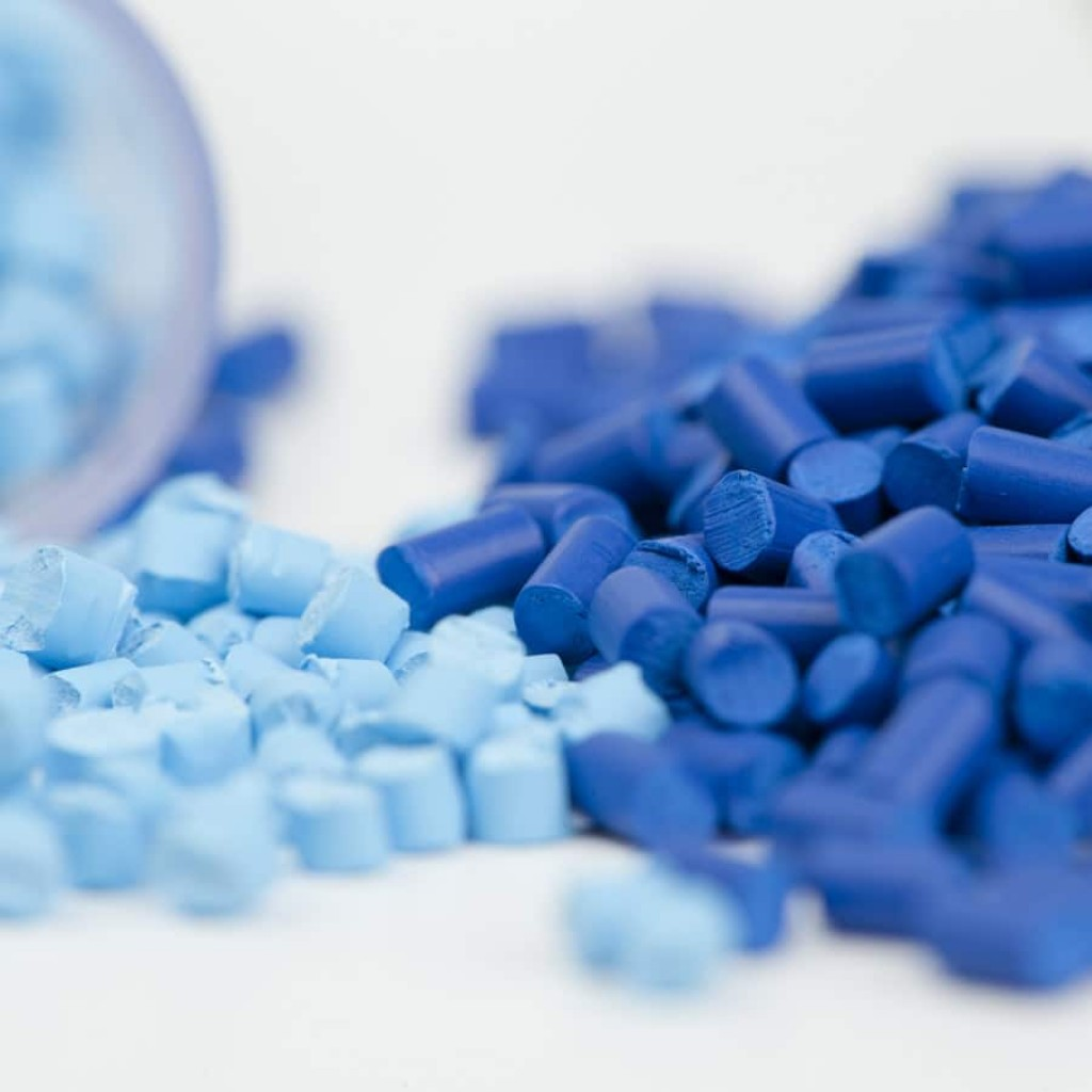 Antimicrobial Additives for Plastics and Polymers