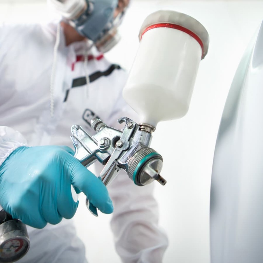 Antimicrobial Additives For Paints and Coatings