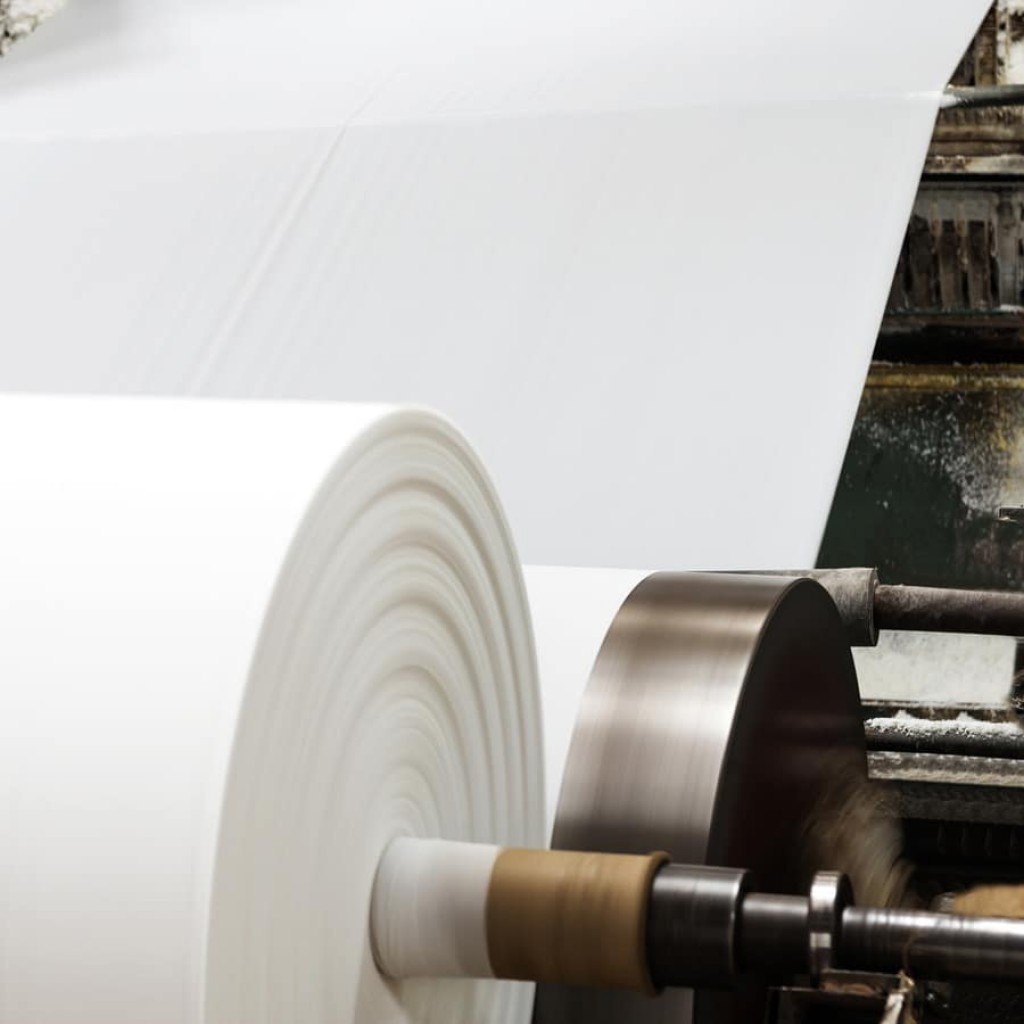 Antimicrobial Additives for  Papel and Board