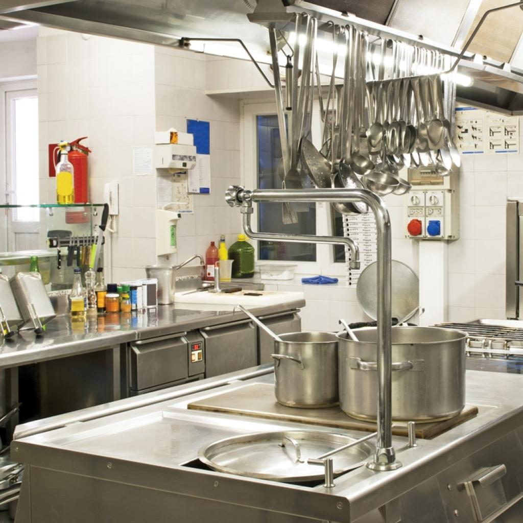 antimicrobial products for food and catering