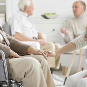 superbugs in care homes