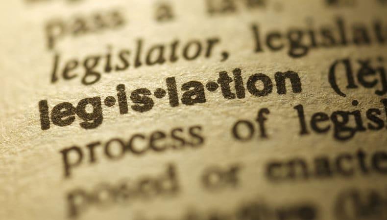 Antimicrobial legislation: European changes in September 2013