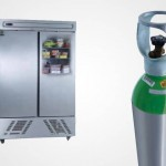 Antimicrobial Gas Cylinders by Air Products