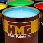 antimicrobial industrial paints