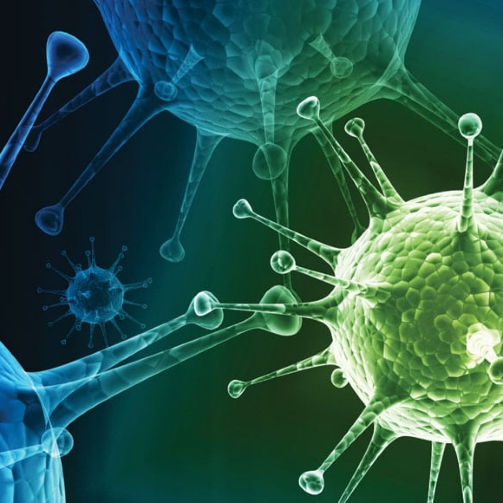 Antimicrobial Technology Effective Against H1N1 Virus