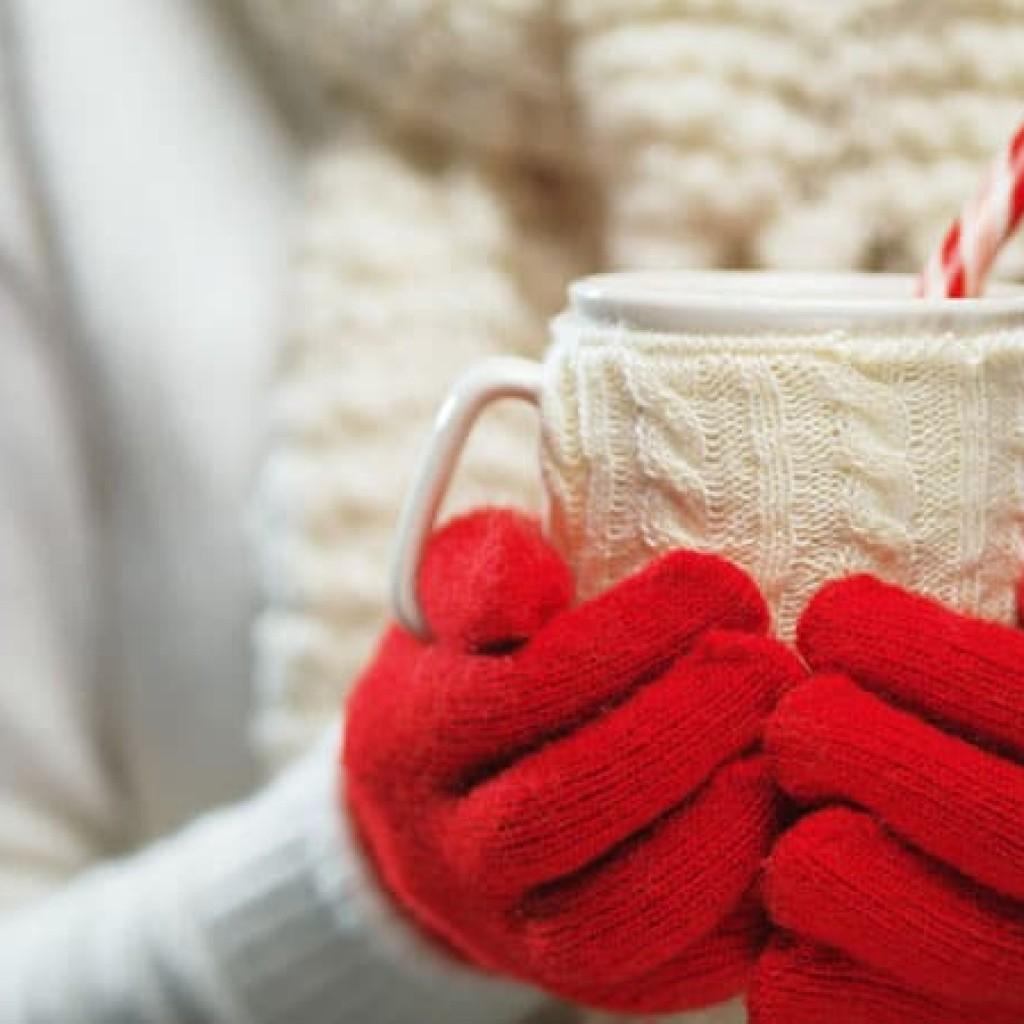 5 easy ways to avoid illness this Christmas