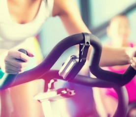 How BioCote Antimicrobial Technology creates a more hygienic gym environment