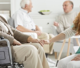 The Impact of Superbugs in Care Homes