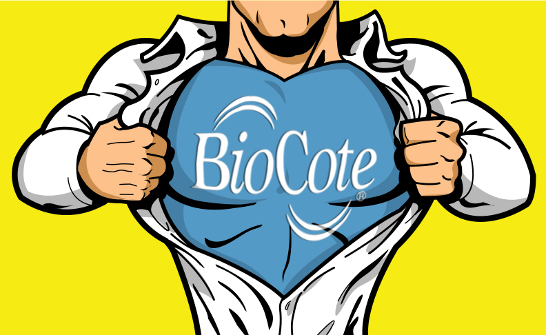 BioCote®: A Full Service Antimicrobial Solutions Provider
