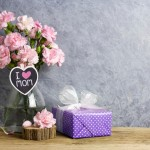 5 Healthy Mother's Day Gifts
