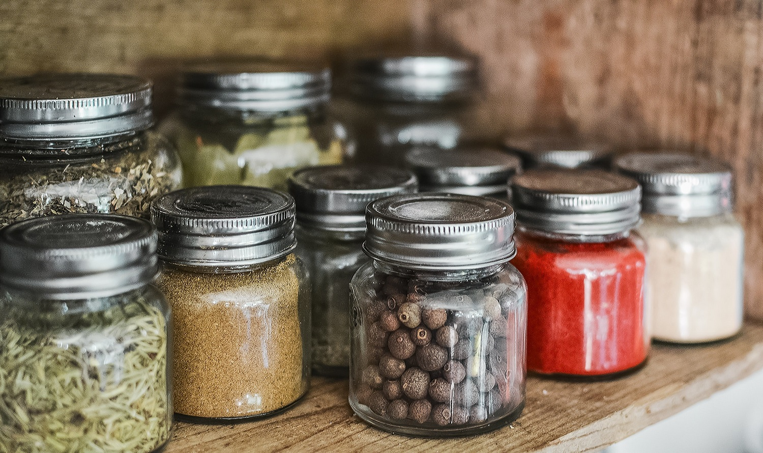 Blog: The antimicrobial activity of herbs and spices   BioCote Ltd