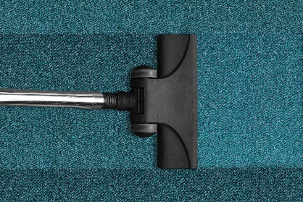 Carpet hygiene