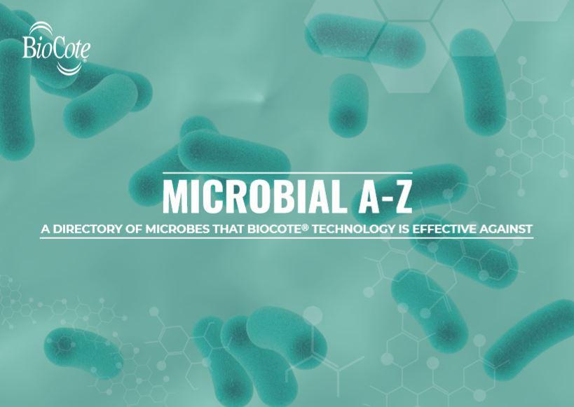 Microbial A-Z Thumbnail