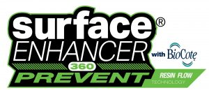 Surface Enhancer 360 Prevent logo