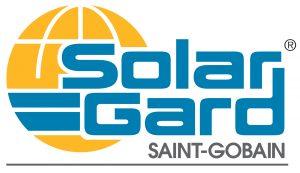 Solar Gard Saint-Gobain Logo