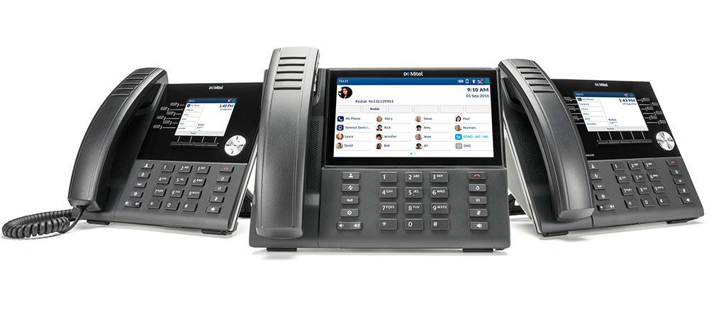 Mitel IP Phone Series